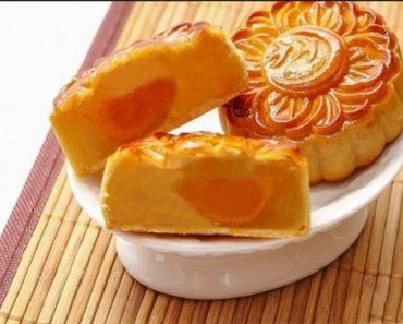 Cách làm bánh trung thu nhân đậu xanh ngon dành cho người ăn chay