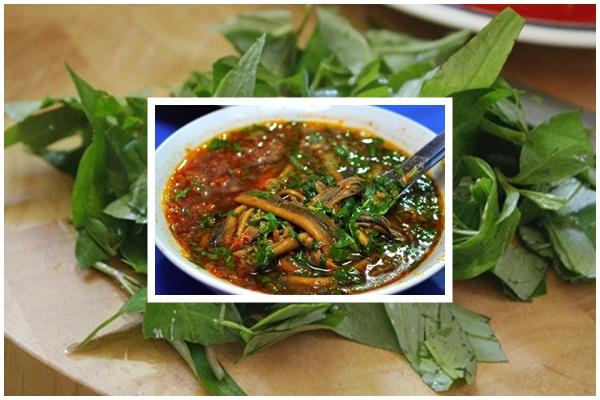 Cách làm súp lươn hình 4