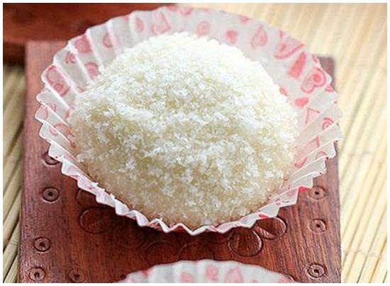 Cách làm bánh bao bằng bột nếp hình 5