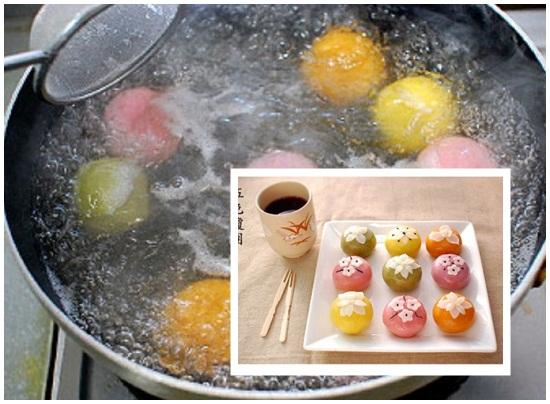Cách làm bánh bao Hàn Quốc hình 4
