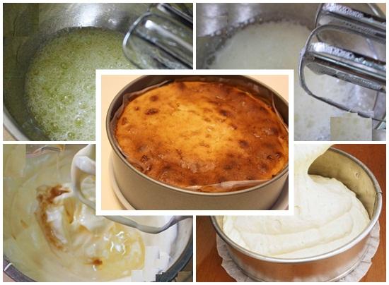 Cách làm bánh kem Đoremon hình 2