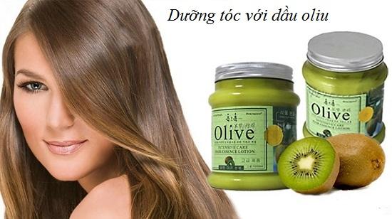 Dầu dừa hay dầu oliu dưỡng tóc tốt hơn hình 3