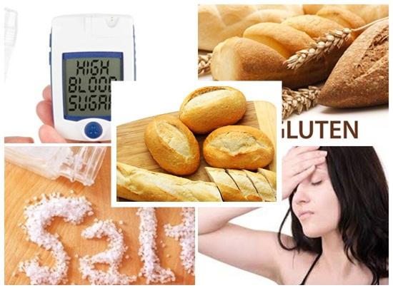 Ăn bánh mì nhiều có tốt không hình 3