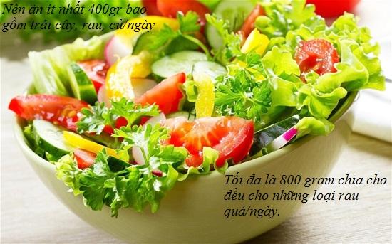 Ăn nhiều rau có tốt không hình 4