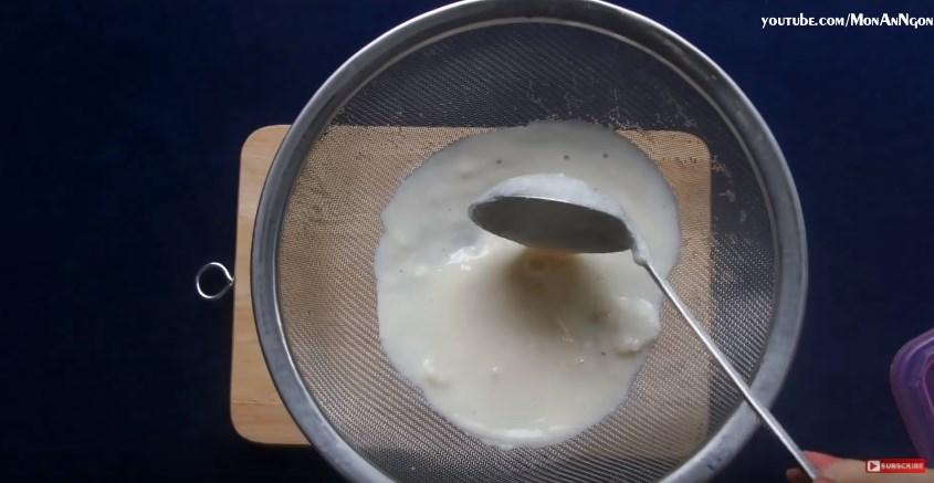 Cách nấu sữa chua dẻo với bột rau câu tại nhà dễ dàng và nhanh không cần bột gelatin hình 6