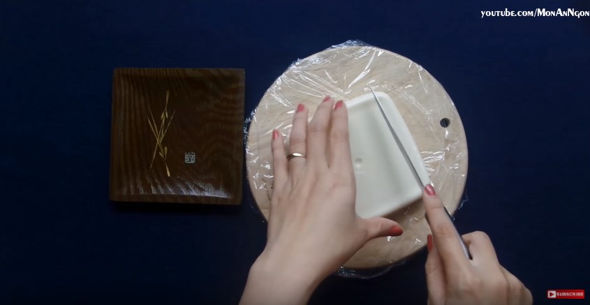 Cách nấu sữa chua dẻo với bột rau câu tại nhà dễ dàng và nhanh không cần bột gelatin hình 8
