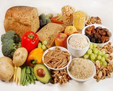 Bệnh gút nên ăn gì và không nên ăn gì