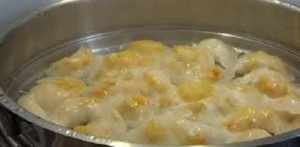 Cách làm bánh bột lọc đậu xanh mềm, bùi bùi ngon hình 2