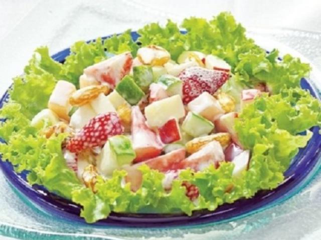 Salad Nga  2