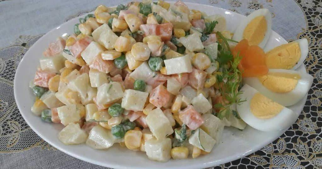 Salad Nga  1