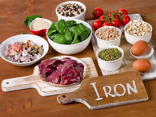 Thực phẩm có chức năng tăng cường hệ miễn dịch