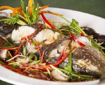 Cách làm món cá hấp xì dầu đơn giản mà ngon cho cả nhà hình 1