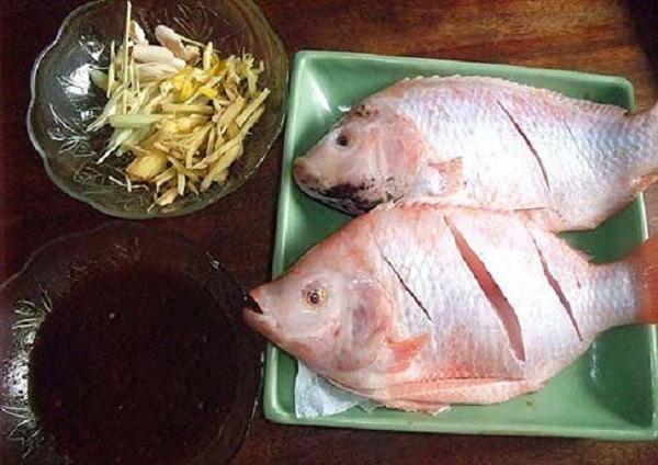 Cách làm món cá hấp xì dầu đơn giản mà ngon cho cả nhà hình 2