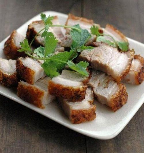 Cách làm món thịt rán ngon đơn giản tại nhà hình 5