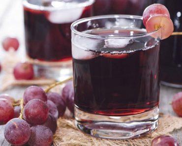 Cách ngâm rượu nho thật ngon cho ngày tết