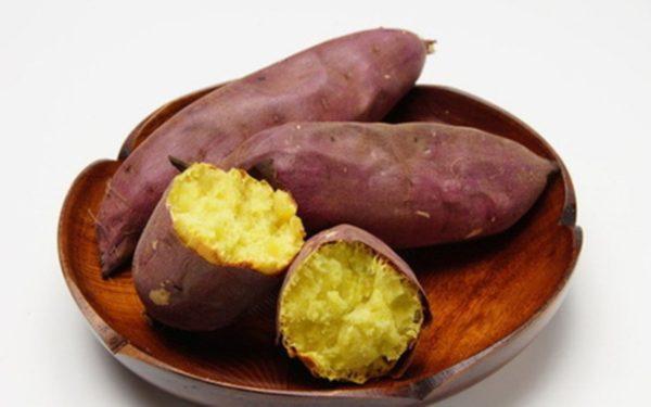 Cách luộc khoai lang ngon bùi đơn giản tại nhà hình 3