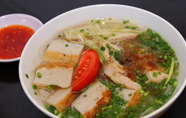 Cách làm bún chả cá Nha Trang ngon đơn giản cho bữa sáng hình 1