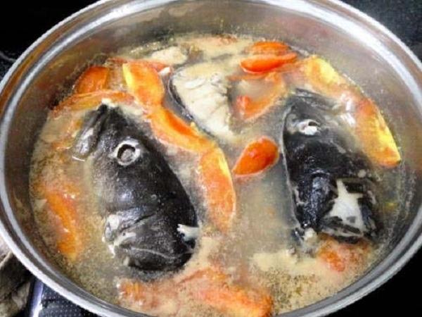 Cách làm bún chả cá Nha Trang ngon đơn giản cho bữa sáng hình 3