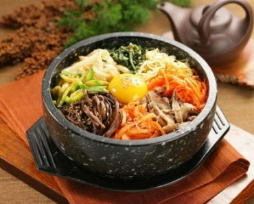 Cách làm cơm trộn Hàn Quốc ngon đúng vị đơn giản tại nhà hình 1
