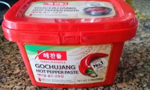 Cách làm cơm trộn Hàn Quốc ngon đúng vị đơn giản tại nhà hình 3