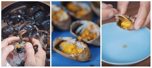 Cách nấu lẩu cua đồng theo kiểu miền Bắc ngon bổ dưỡng hình 2