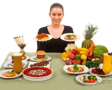 Ngũ cốc nguyên hạt tốt cho sức khỏe phụ nữ