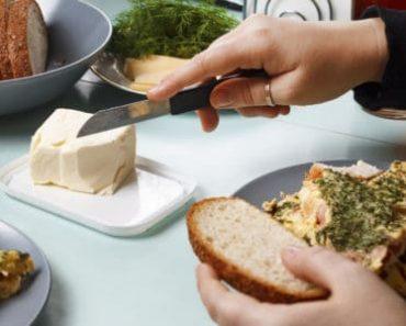 10 cách ăn phô mai lành mạnh tốt cho sức khỏe