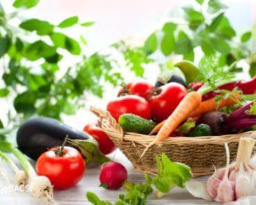 10 loại rau củ quả giàu dinh dưỡng mà bạn nên ăn thường xuyên