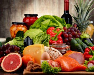 10 thực phẩm vàng cho đôi mắt sáng
