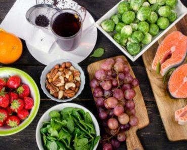 11 loại thực phẩm giúp giải độc gan hiệu quả