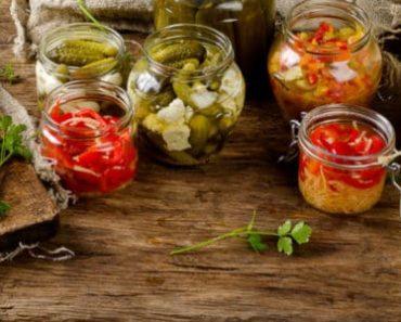 12 lợi ích của thực phẩm lên men có thể bạn chưa biết