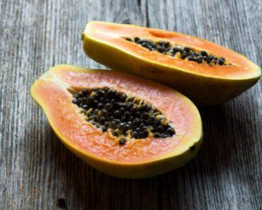 13 lợi ích dinh dưỡng của đu đủ giúp bạn có sức khỏe tốt