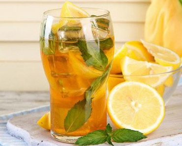 13 lợi ích tuyệt vời của trà chanh