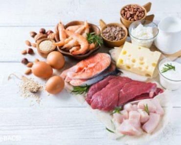 3 nhóm thực phẩm nhiều chất béo bão hòa bạn nên cẩn trọng