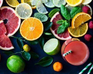 4 thực phẩm giúp vết thương trên da mau lành