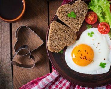 5 bí quyết cho bữa sáng giảm cân hoàn hảo