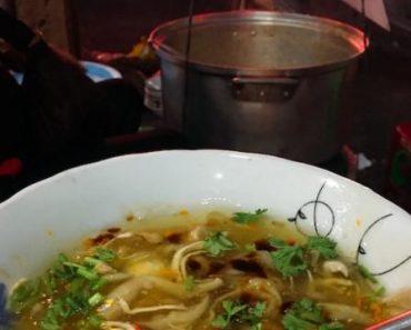 Ăn gì bây giờ? 5 món ăn vặt dưới 15k nhất định phải thử tại Đà Lạt