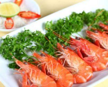 5 sai lầm khi ăn tôm cực kỳ ảnh hưởng đến sức khỏe