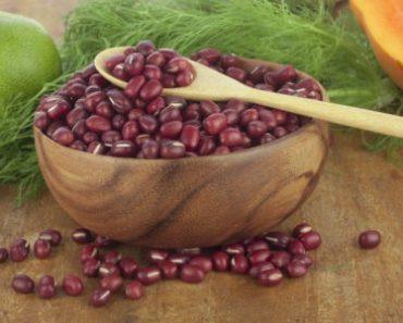 Lợi ích của đậu đỏ khiến bạn phải ngạc nhiên