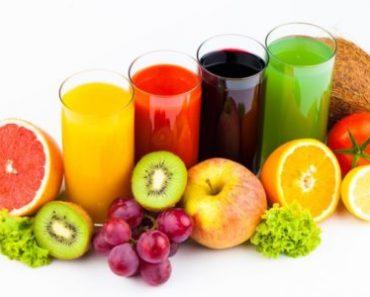 7 cách làm nước ép bổ dưỡng cực ngon tại nhà