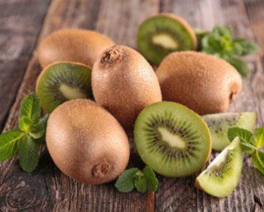 7 lợi ích tuyệt vời của kiwi