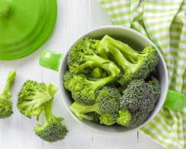 7 lợi ích của bông cải xanh giúp bạn luôn khỏe đẹp