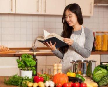 7 ngày ăn kiêng giảm cân với món súp rau củ thơm ngon