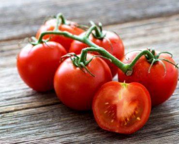 8 lợi ích của cà chua bạn cần biết