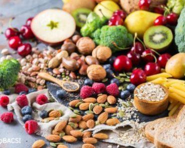 8 thực phẩm giúp no lâu và kiểm soát cân nặng