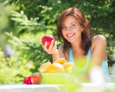 9 bí quyết giữ dáng mảnh mai chẳng cần ăn kiêng