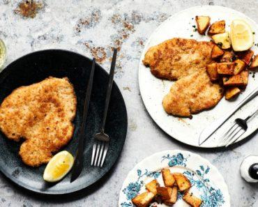 Ẩm thực Đức và 6 món ăn truyền thống từ thịt