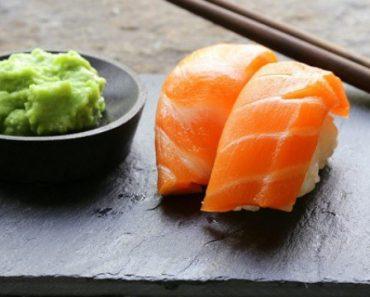 Ăn đồ Nhật bao lâu nhưng bạn có biết tại sao vị cay của wasabi lại xộc lên mũi không?