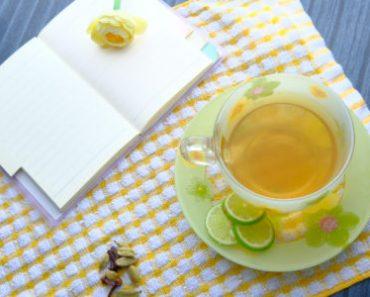 Bất ngờ với các lợi ích trà xanh mang lại cho cơ thể