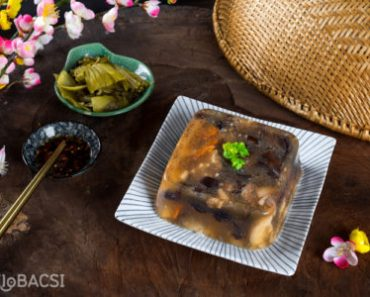 Bật mí cách nấu thịt đông vừa ngon vừa tốt cho sức khỏe
